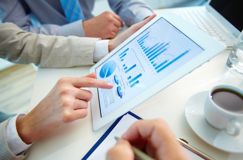 services Market analysis strategy