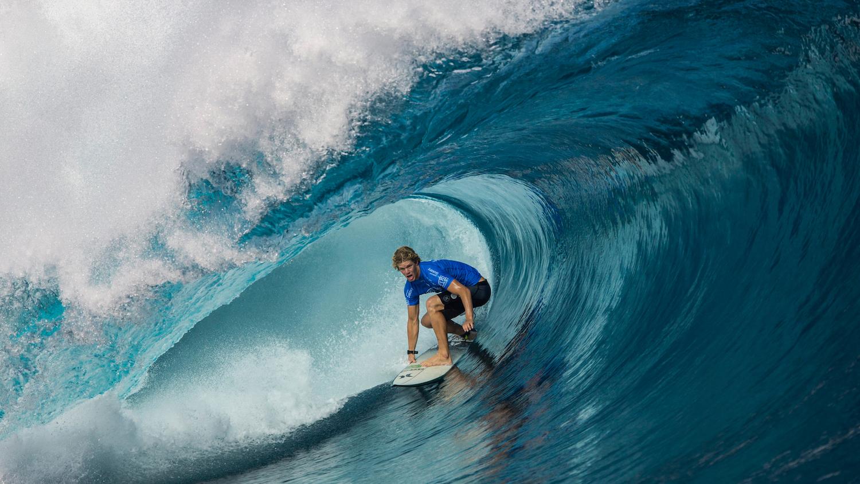 MWT Surfing image